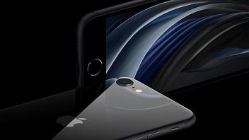 آیفون از گوشی iPhone SE جدید خود رونمایی کرد