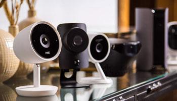 با برندهای دوربین مداربسته معروف جهان آشنا شوید