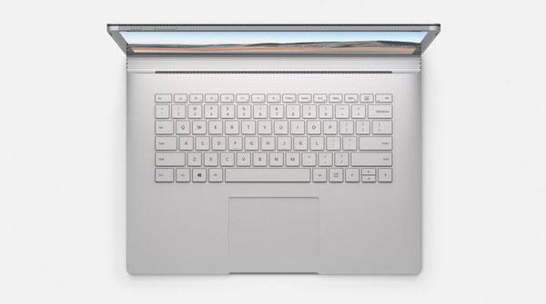 مایکروسافت لپ تاپ Surface Book 3 با بهروزرسانی داخلی و لوازم جانبی جدید عرضه میکند