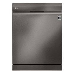 ماشین ظرفشویی ایستاده ال جی XD90DB