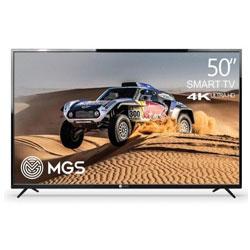 تلویزیون ال ای دی هوشمند ام جی اس G50US6000W