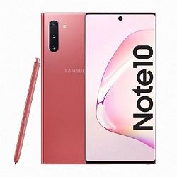 گوشی موبایل سامسونگ مدل Galaxy Note 10