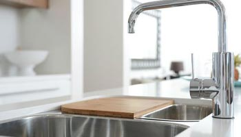 چه نوع سینک ظرفشویی را خریداری کنیم؟