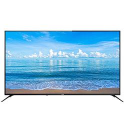 تلويزيون ال ای دی هوشمند سام الکترونیک مدل 55TU6500 سایز 55 اینچ