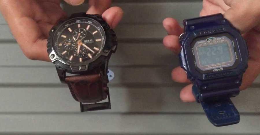 ساعت مچی عقربهای یا دیجیتالی؟ کدام یک را بخریم؟