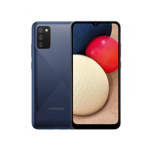 گوشی موبایل سامسونگ مدل Galaxy A02s با ظرفیت 32 گیگابایت