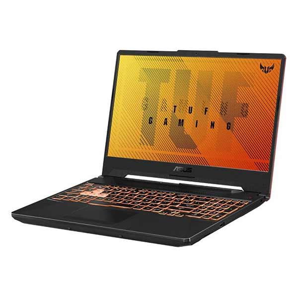 لپ تاپ ایسوس مدل TUF FX506LI