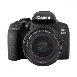 دوربین عکاسی کانن مدل EOS 850D لنز 135-18 میلی متر