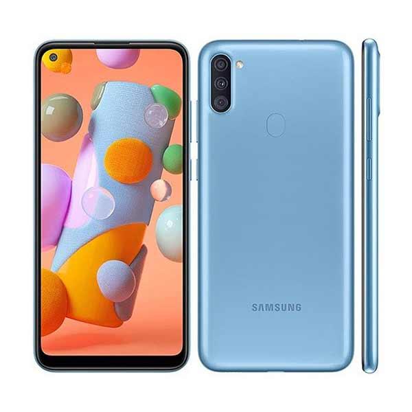 گوشی موبایل سامسونگ مدل Galaxy A11 با حافظه 32 گیگابایت