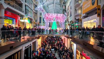 5 روش افزایش امنیت فروشگاه و کارمندان