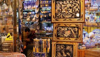 با صنایع دستی اصفهان بیشتر از همه آشنا شوید