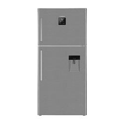 یخچال و فریزر ایکس ویژن مدل TT580 AGD