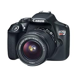 دوربین عکاسی کانن مدل EOS 1300D II لنز 18/55