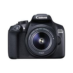 دوربین عکاسی کانن مدل EOS 1300D III لنز 18/55