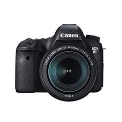 دوربین عکاسی کانن مدل EOS 6D STM لنز 105-24 میلی متر