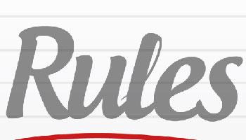 چرا باید به قوانین سایت قبل از خرید توجه کنیم؟