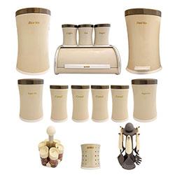 سرویس آشپزخانه 27 پارچه ریور مدل R22
