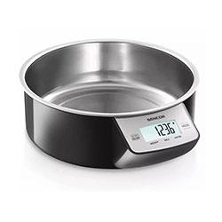 ترازو آشپزخانه دیجیتال سنکور مدل  SKS 4030BK