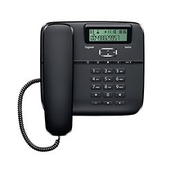 تلفن رومیزی گیگاست مدل DA610