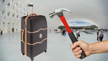 با انواع جنس چمدانها آشنا شوید