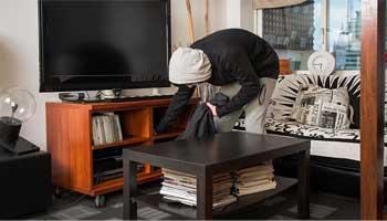 مزایای نصب دزدگیر در خانه
