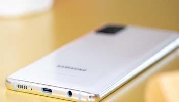 جزئیات دوربین گوشی موبایل سامسونگ گلکسی A52 مشخص شد