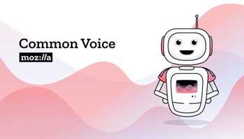 انویدیا در Mozilla Common Voice مبلغ 1.5 میلیون دلار سرمایه گذاری میکند