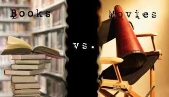 کتاب یا فیلم؛ کدام یک آموزندهتر و بهتر است؟