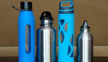5 نکته مهم در خرید قمقمه آب