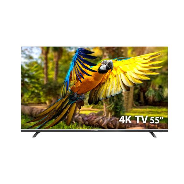 تلویزیون ال ای دی دوو مدل DLE 55K4310U سایز 43 اینچ