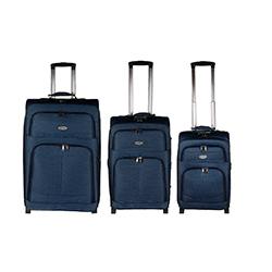 چمدان تاپ یورو مدل 01
