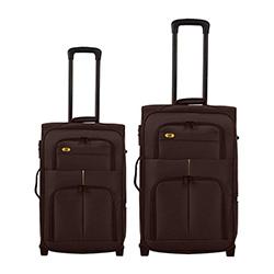 چمدان مدل SD66