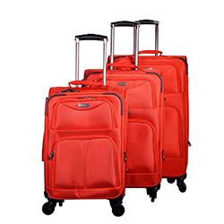 چمدان کمل مدل RD 7043