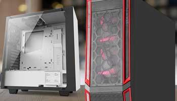 با 4 نوع کیس کامپیوتر آشنا شوید