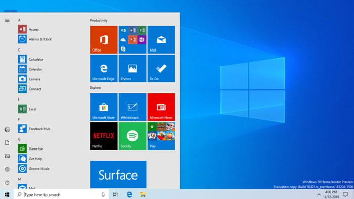 انواع سیستم عامل ویندوز را بشناسید