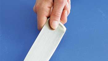 چگونه یک چاقوی مناسب برای آشپزخانه خریداری کنید؟
