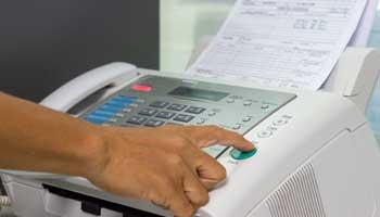 کاربرد یک دستگاه فکس در هر کسب و کار چیست؟