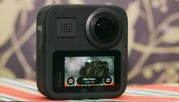 دوربین 360 درجه چیست؟